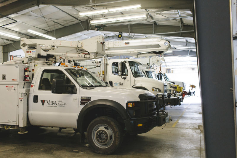 Vera Trucks