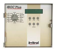 Irritrol sprinkler controller